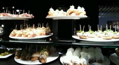 Photo of Spanish Restaurant Orio Gastronomia basca at Barcelona, Spain
