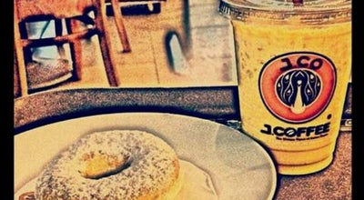 Photo of Donut Shop J.CO Donuts & Coffee at Paragon City Mall, Semarang 50132, Indonesia