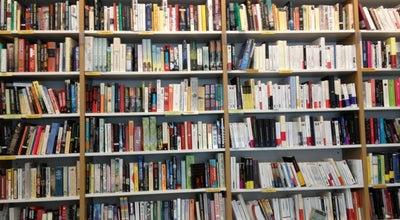 Photo of Bookstore Casa del Libro at Calle General Lacy, Alicante, Spain