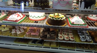 Photo of Bakery Bartz Bakery at 1532 N Telegraph Rd, Dearborn, MI 48128, United States
