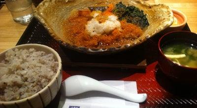Photo of Japanese Restaurant 大戸屋 ごはん処 新所沢店 at 北所沢町2233-1, 所沢市 359-0046, Japan