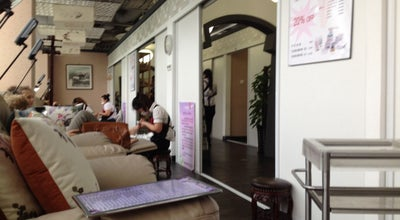 Photo of Nail Salon Lily Nails at 三里屯街 (sanlitun Rd.), Beijing, Be, China