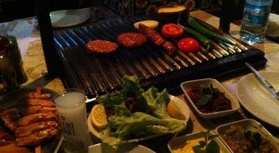 Photo of Steakhouse EthanEt&Mangal at Bagcilar Cad. No. 86/c, Haznedar, Turkey