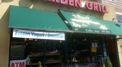 Photo of Diner Garden Grill at 318 Graham Ave, Brooklyn, NY 11211, United States