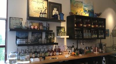 Photo of Distillery Blue Spirits Distilling at 920, Leavenworth, WA 98826, United States