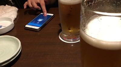 Photo of Sake Bar 庄や 高松駅前店 at 浜ノ町1-55, 高松市 760-0011, Japan
