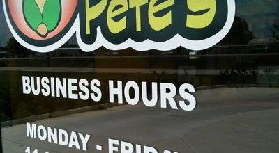 Photo of Mexican Restaurant Fajita Pete's at 741 E Highway 90a, Richmond, TX 77406, United States