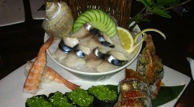 Photo of Japanese Restaurant Sakura Hibachi Steakhouse at 3557 Atlanta Hwy, Athens, GA 30606, United States