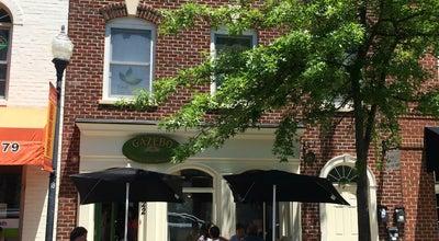 Photo of Cafe Gazebo at 422 Main St, Gaithersburg, MD 20878, United States