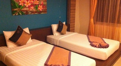 Photo of Resort Haleeva Sunshine Resort & Spa at Ao Nang 81000, Thailand