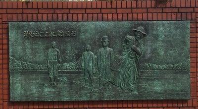 Photo of Historic Site 豊中グラウンド跡地 at 玉井町3丁目, 豊中市, Japan