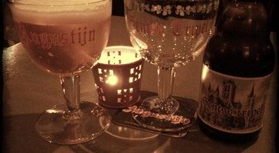 Photo of Bar Gitane at Meerseniersstraat 9, Gent 9000, Belgium