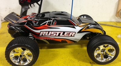 Photo of Racetrack Larry's Performance R/C's at 1197 Hall Rd., Sterling Heights, MI 48313, United States