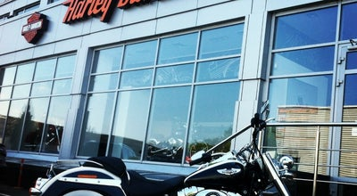 Photo of Motorcycle Shop Harley Davidson Kiev at Просп. Перемоги, 67, Київ, Ukraine