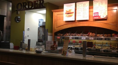Photo of Bagel Shop Bruegger's at 1808 Plymouth Rd, Minnetonka, MN 55305, United States