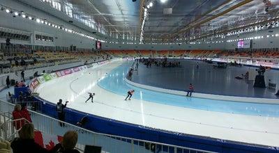 Photo of Stadium Адлер - Арена at Олимпийский Парк, Сочи, Russia