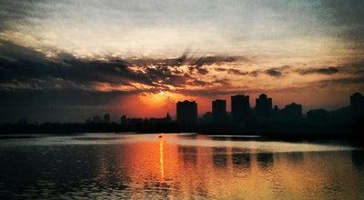 Photo of Lake Powai Lake at Adi Shankaracharya Marg, Mumbai 400076, India