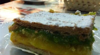 Photo of Cafe Bar Pasticceria al Santuario at Via Varese, 146, Saronno 21047, Italy