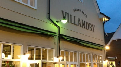 Photo of Coffee Shop Villandry at Bicester Village, 26 Pingle Dr, Bicester OX26 6WD, United Kingdom