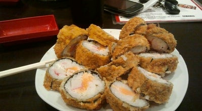 Photo of Asian Restaurant Bem Bom Sushi at Ananindeua 67113-820, Brazil