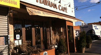 Photo of Cuban Restaurant Havana Cafe at 3151 E Tremont Ave, Bronx, NY 10461, United States