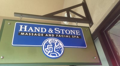 Photo of Spa Hand & Stone Massage and Facial Spa at 168 Park Avenue, Willow Grove, PA 19090, United States