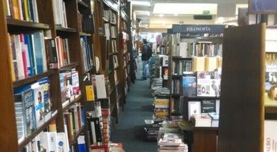 Photo of Bookstore El Ateneo at San Miguel de Tucumán, Argentina