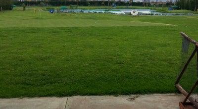 Photo of Golf Course The Lake Golf Range at Prolongación 11 Sur 10571, Puebla, Mexico