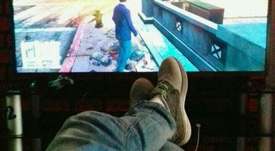 Photo of Arcade Deplasman Oyun Salonu-Playstation Kafe at Turkey