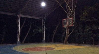 Photo of Basketball Court Valle Verde 4 Basketball Court at Pasig City, Philippines