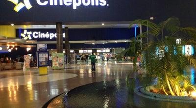 Photo of Movie Theater Cinépolis at Avenida Malecón Costero No. 1701, Coatzacoalcos, Ver. 96520, Mexico