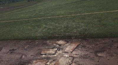 Photo of Baseball Field Santa Teresita at Mexico