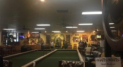 Photo of Wine Bar Troy's Bocce Ball & Wine Bar at 650 Tennant Sta, Morgan Hill, CA 95037, United States