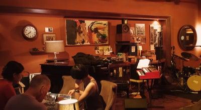 Photo of Jazz Club 馬沙里斯爵士酒館 at 中正四路71號2樓, 新興區 800, Taiwan