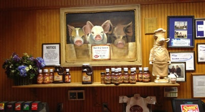 Photo of BBQ Joint Sonny's BBQ at 1102 Goldfinch Blvd, Plant City, FL 33565, United States