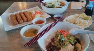 Photo of Vietnamese Restaurant Pho Minh at 10118 Bandley Dr, Cupertino, CA 95014, United States