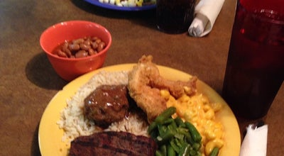 Photo of Steakhouse Western Sizzlin at 2107 S Main St, Elk City, OK 73644, United States