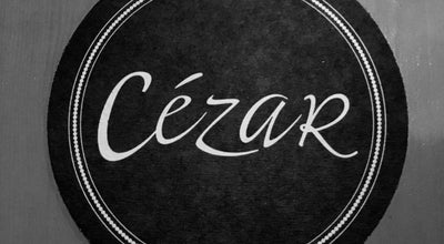 Photo of Belgian Restaurant Cézar at Jeruzalemstraat 1, Bruges 8000, Belgium