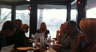 Photo of Italian Restaurant Martell's at 3501 Greenleaf Blvd, Kalamazoo, MI 49008, United States