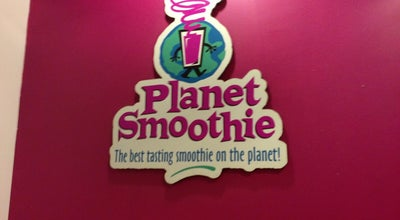 Photo of Smoothie Shop Planet Smoothie at 9709 Nw 41st St, Doral, FL 33178, United States