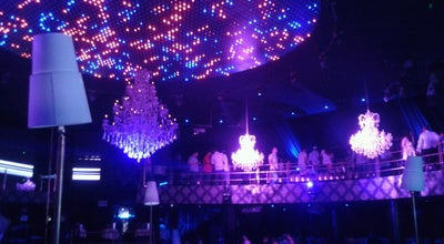 Photo of Nightclub Palazzo at Blvd. Kukulcán Km. 9.5, Cancún 77500, Mexico