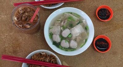 Photo of Food Court Sentosa Corner (圣陶莎茶餐室) at Jalan Kulim, Bukit Mertajam 14000, Malaysia