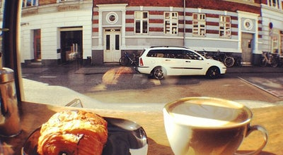 Photo of Coffee Shop Street Coffee at Brammersgade 15, Århus 8000, Denmark