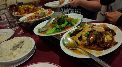 Photo of Chinese Restaurant Pak E / Пак И / פק הי at 7 Ha-atzmaut Blvd., Bat Yam, Israel