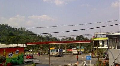 Photo of Arcade Rest Area km 97, Bandung-jkrta, @Brooaster Chicken at Padalarang 2, Indonesia