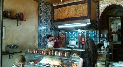 Photo of Middle Eastern Restaurant Maroush at Adalbertstr. 93, Berlin 10999, Germany