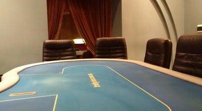 Photo of Casino River Club / Волна at Бул. Шевченко, 24, Донецк, Ukraine