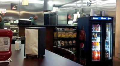 Photo of Italian Restaurant Gerry's Italian Kitchen at 1074 Belmont St, Watertown, MA 02472, United States