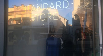 Photo of Boutique The Standard Store at Surry Hills, Ne, Australia
