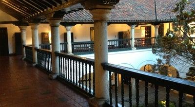 Photo of Art Museum Museo de Arte del Banco de la República at Cll 11, Bogotá, Colombia